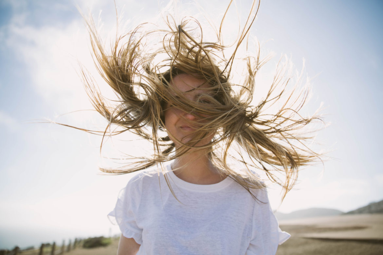 Haarausfall Was Ist Schon Normal Myhealth