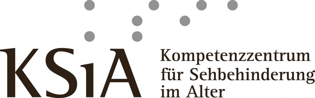 Kompetenzzentrum für Sehbehinderung im Alter KSiA