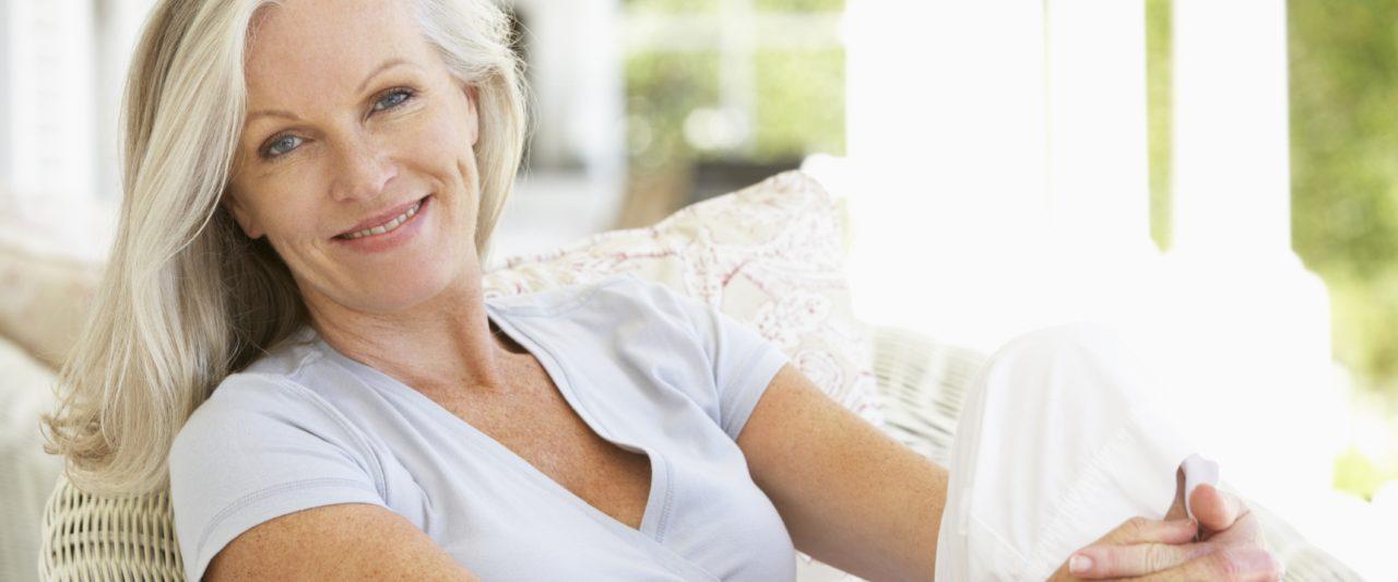Frauen über 45 treffen