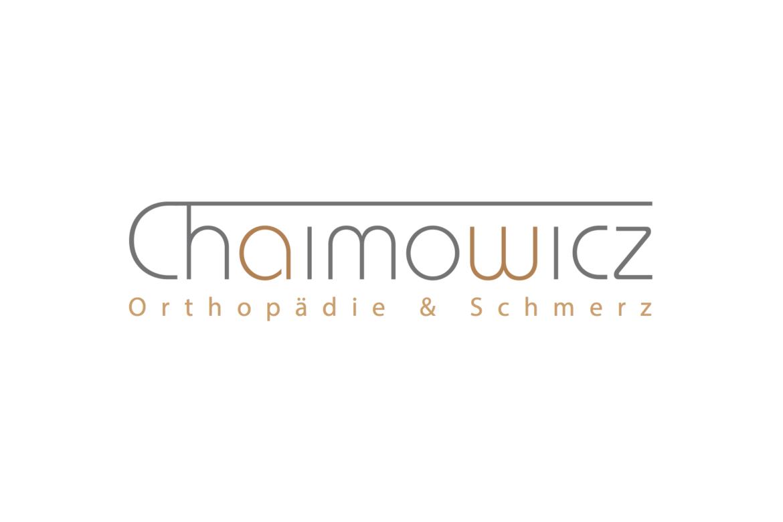 Chaimowicz, Orthopädie & Schmerz