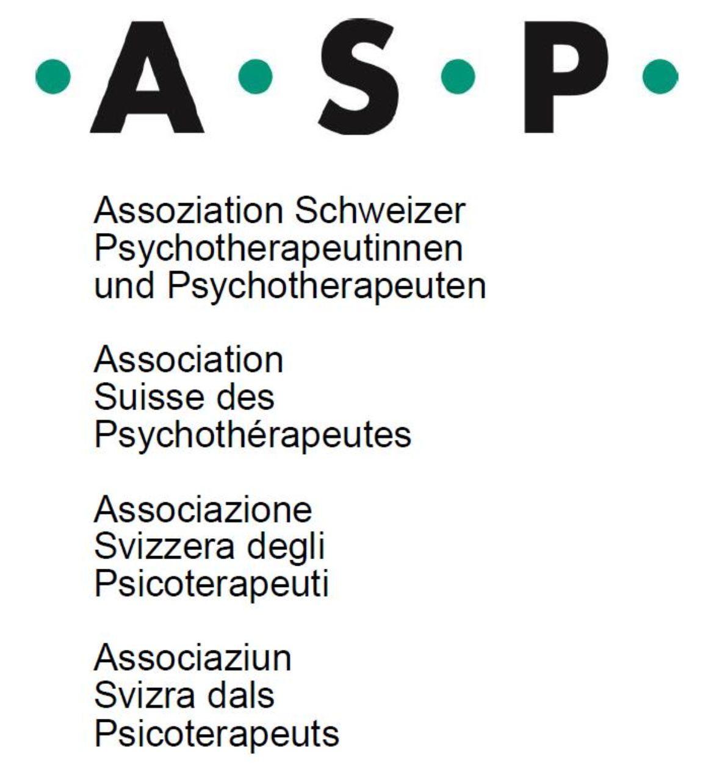 Assoziation Schweizer Psychotherapeutinnen und Psychotherapeuten ASP
