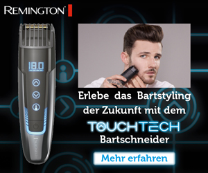 Remington TouchTech