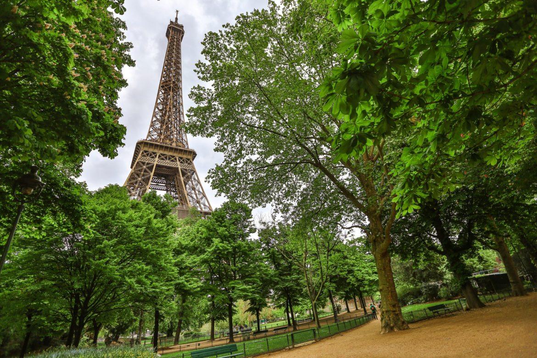 Der Eiffelturm Von Pisa Myhealth