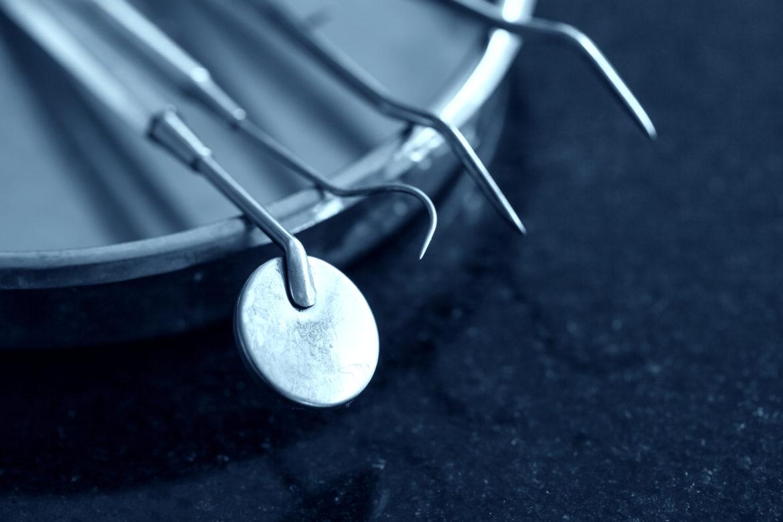 Zahnarztinstrumente