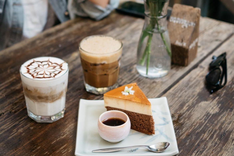 Kaffe und Kuchen - myCIRCLES