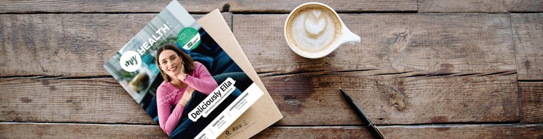 myHEALTH Herbstmagazin 2020