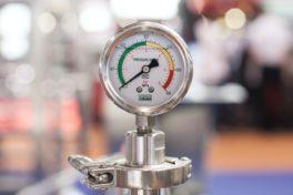 Luftdruckmessgerät